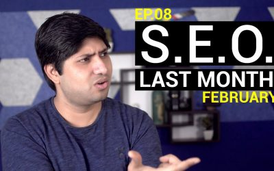 search engine optimization tips – SEO Last Month February | What's New In SEO
