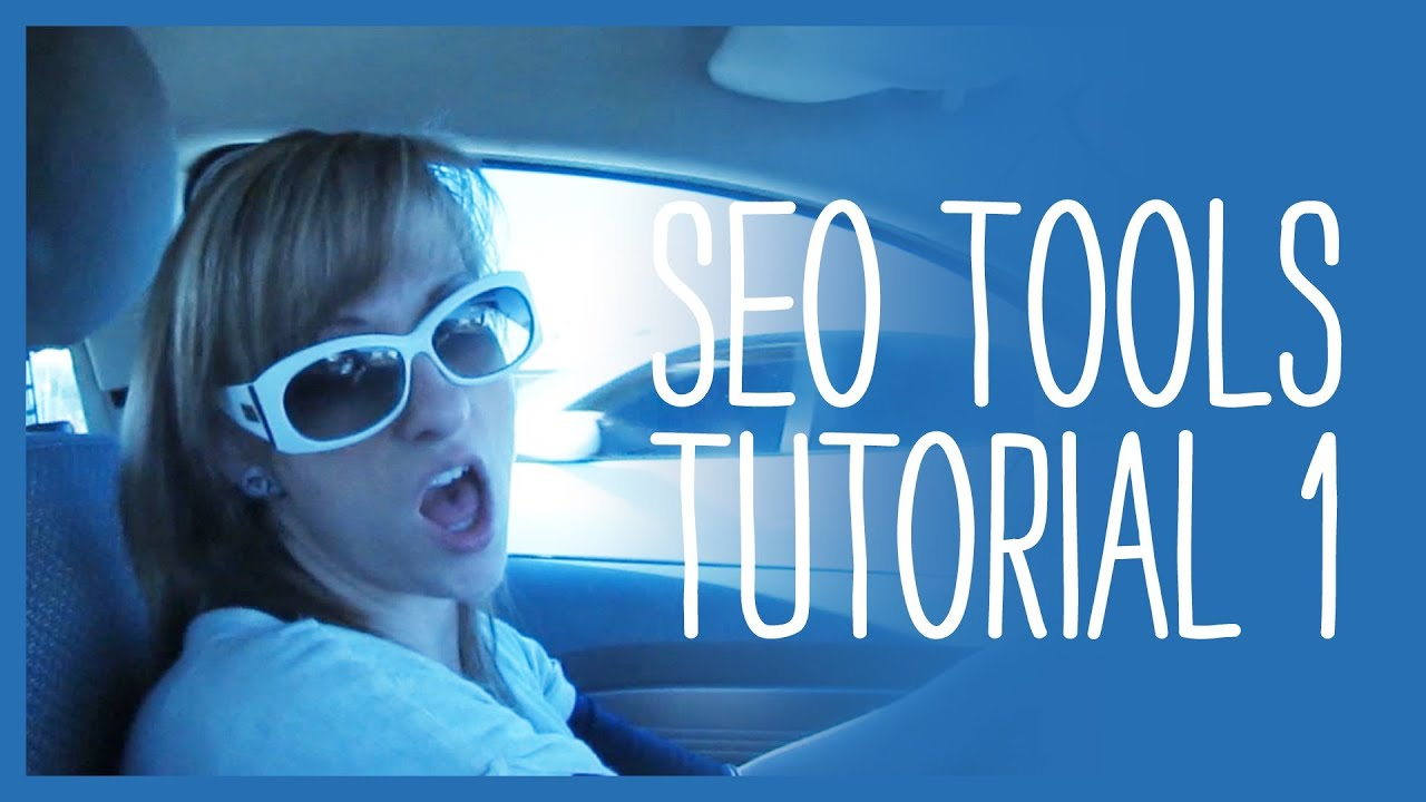SEO, Search Engine Optimization Tools Tip P.1