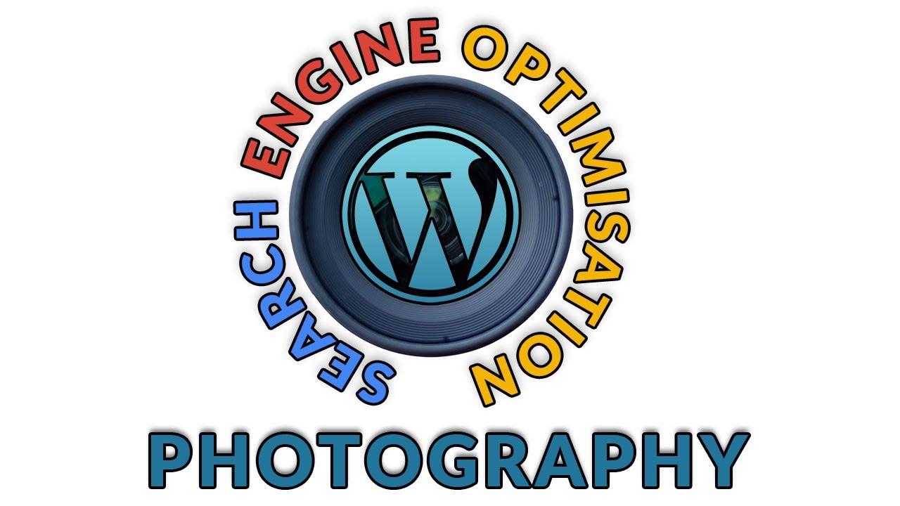 SEO for Wordpress Photography Sites