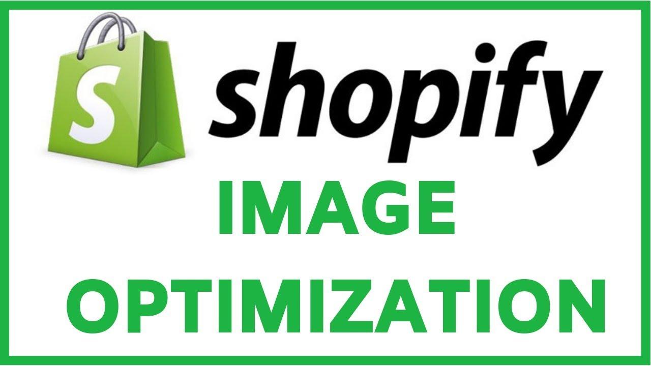 Shopify Image Optimization Tutorial (Compression, SEO Alt Tags, Visual Editing)