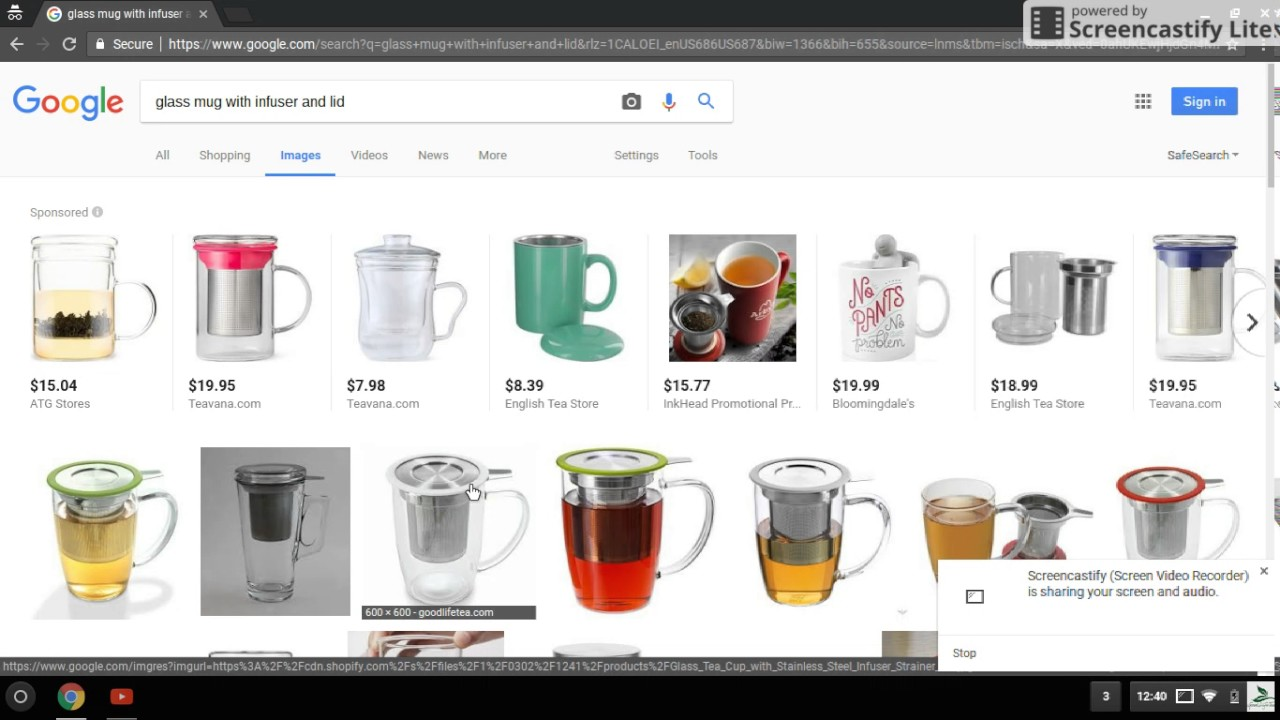 Shopify tutorial - How to SEO rank with Google images