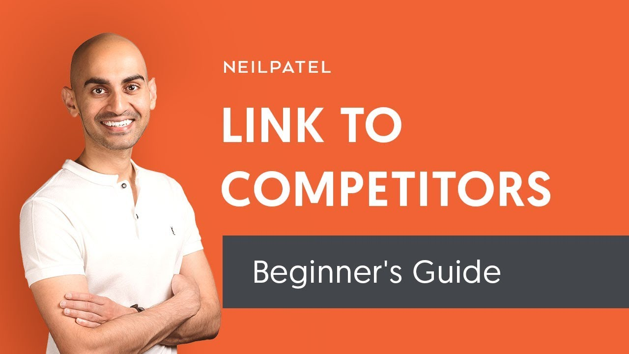 Should You Link Out to Your Competitors? #ASKNEIL