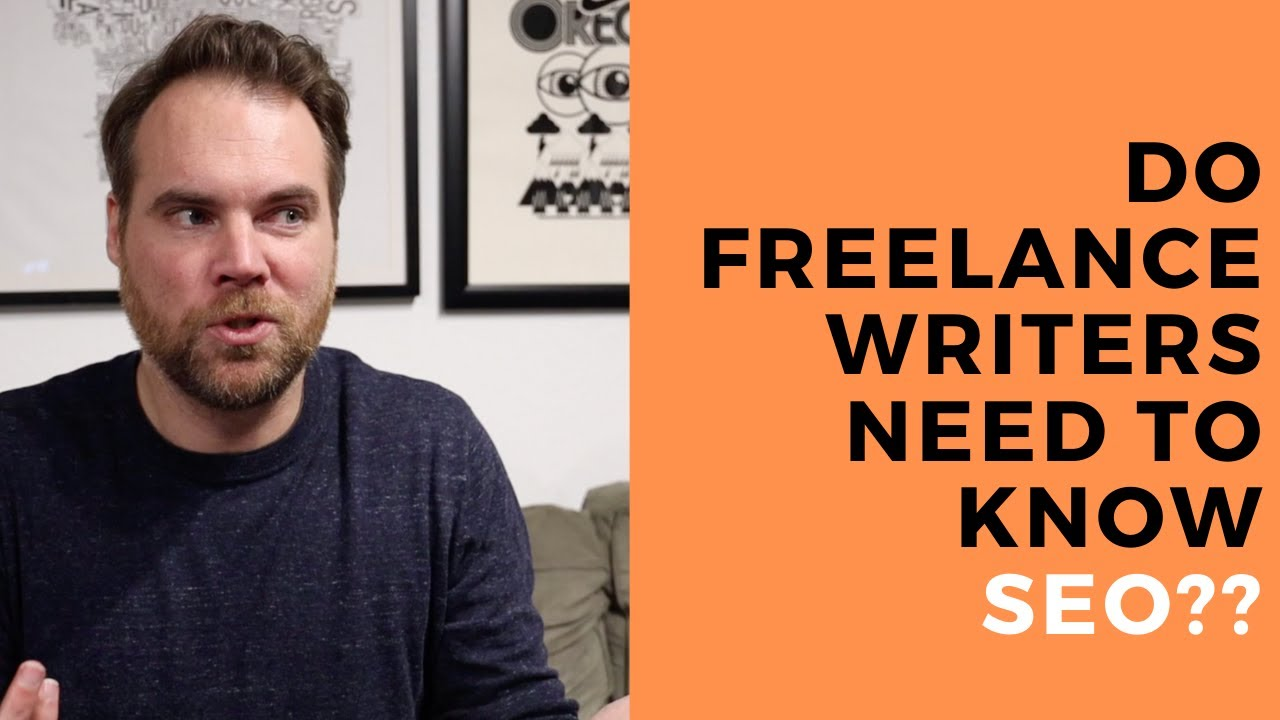 Should you learn SEO if you're a FREELANCE WRITER? | Location Rebel