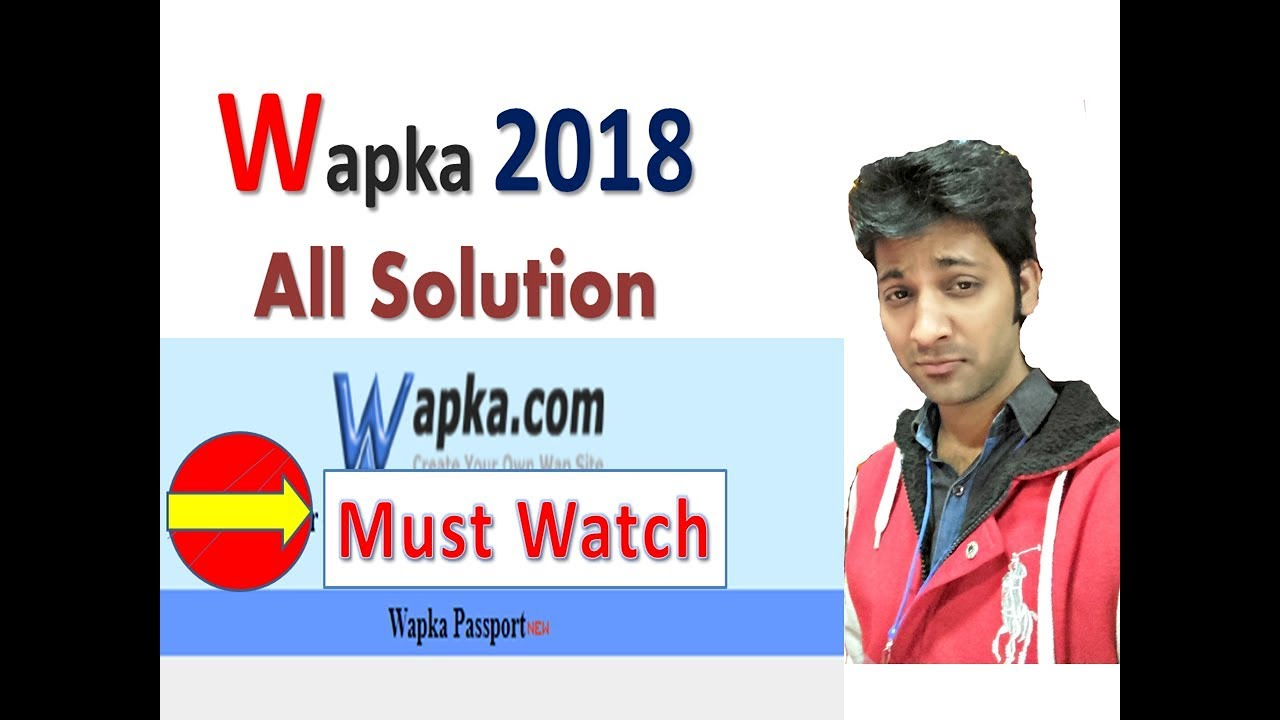 Wapka All Problem Solution || SEO Tips To Increase Website Traffic