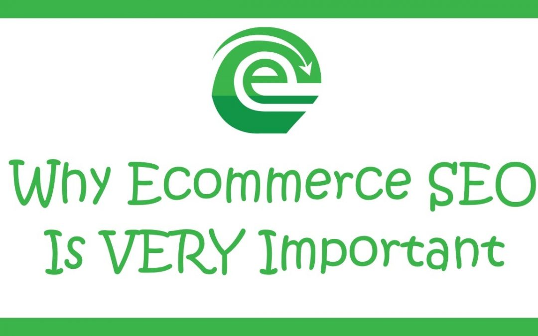 Why Shopify Ecommerce SEO Optimization Is Important