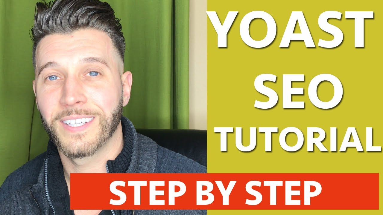Yoast SEO Tutorial 2019 How To Set Up Yoast SEO Plugin On Wordpress