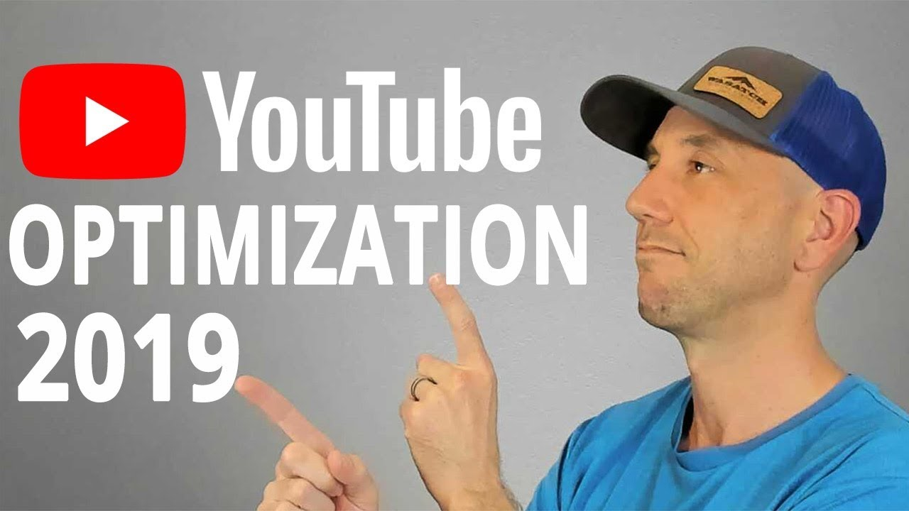 YouTube Optimization 2019 - The New Trick To Get More Video Views & Subscribers With YouTube Studio!