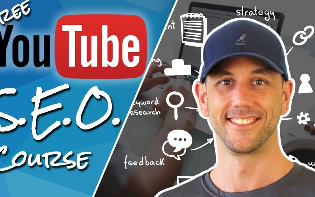 YouTube SEO - The Trick For Top YouTube Rankings & Traffic Revealed In One Video Optimization Class