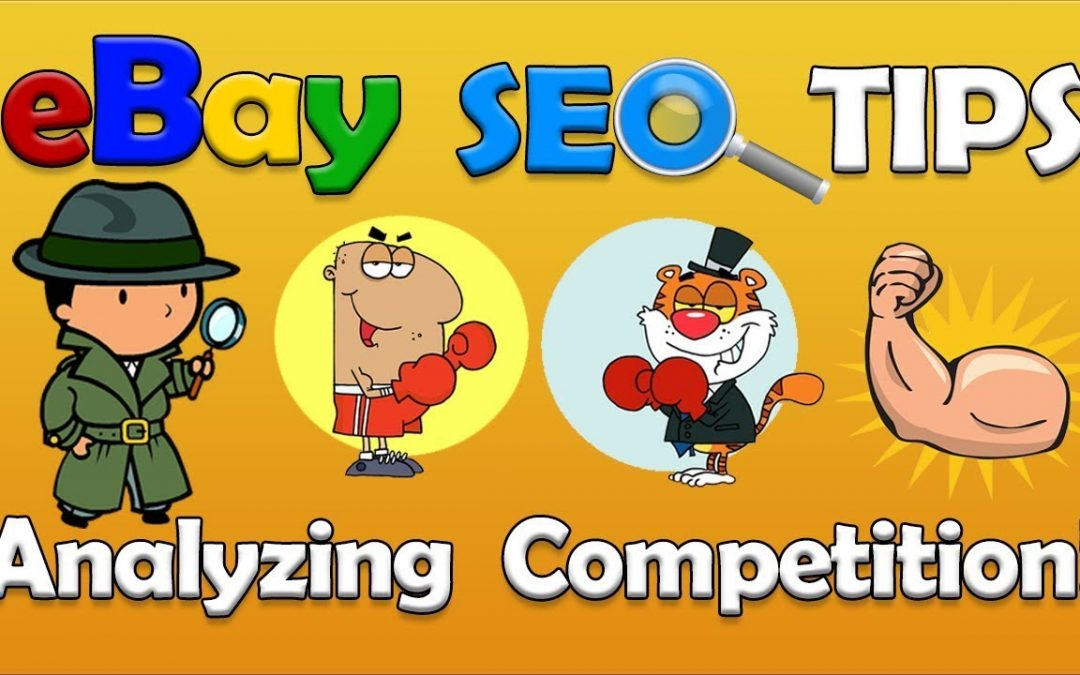 Search Engine Optimization Tips Ebay Seo Ebay Competition Analysis Made Easy Dieno Digital Marketing Services