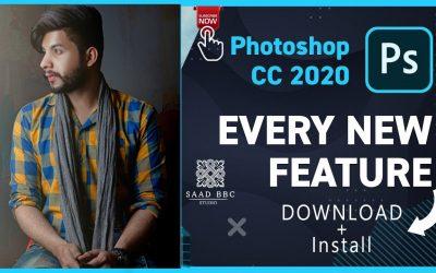 biggest Photoshop tutorial My Adobe Photoshop cc 2020 for Editing install wait no error fix