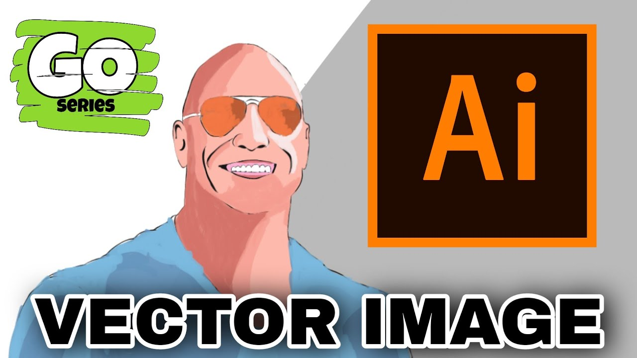 How To Cartoon Yourself 1 Step By Step Photoshop Tutorial Adobe Illustrator Go Series Dieno Digital Marketing Services
