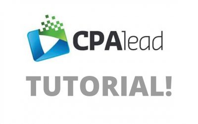 Do It Yourself – Tutorials – CPAlead Tutorial – CPAlead Review – Is CPA lead Good?