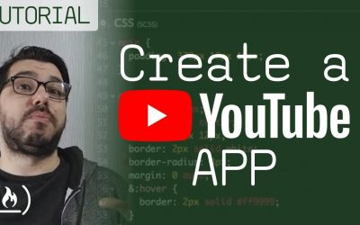 Do It Yourself – Tutorials – Code your own YouTube app: YouTube API + HTML + CSS + JavaScript (full tutorial)