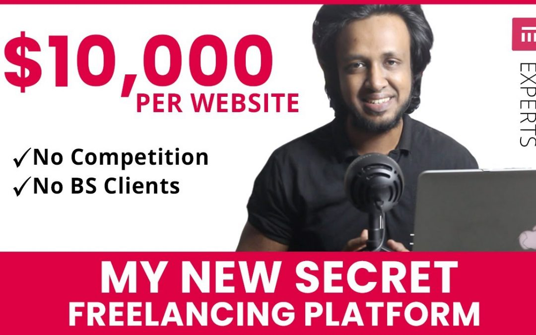 Do It Yourself – Tutorials – Elementor Experts Network Explained: How to become a FREELANCE Web Developer in 2020 | Step by Step