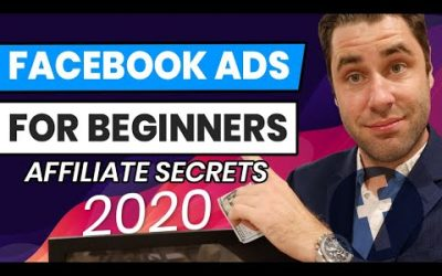 Do It Yourself – Tutorials – Facebook Ads Tutorial: How To Create Affiliate Marketing Facebook Ads For Beginners 2020
