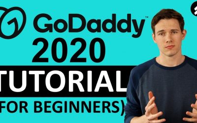Do It Yourself – Tutorials – GoDaddy Website Builder Tutorial for Beginners 2020 (Build A Professional Website)