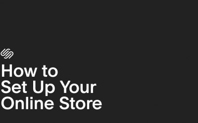 Do It Yourself – Tutorials – How to Set Up Your Online Store | Squarespace E-commerce Tutorial (Ep. 2)