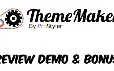Do It Yourself – Tutorials – Theme Maker Review Demo Bonus – Build & Sell Your Own WordPress Themes in Minutes
