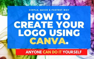 How to Create Logo for Free and Upload in Your WordPress Website – Step by Step Tutorials for You