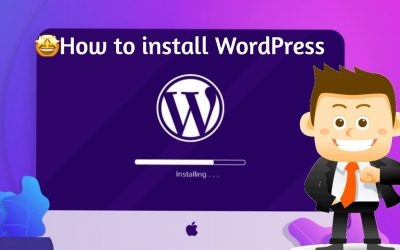 How to install WordPress 2020 (Step-by-step guide)