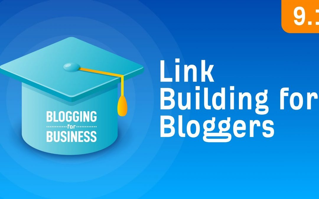 search engine optimization tips – 4 Link Building Strategies That Work for Blogs [9.1]