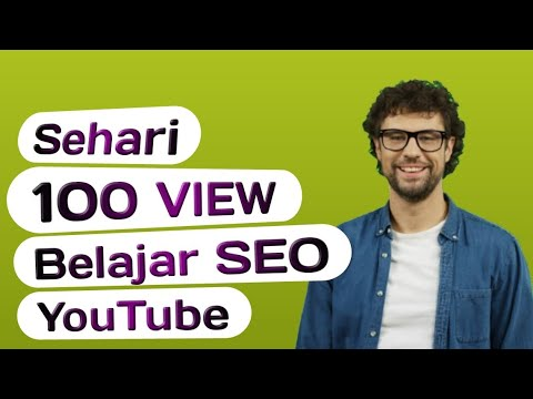 Cara Menambah Viewer YouTube 2019 - Belajar SEO YOUTUBE