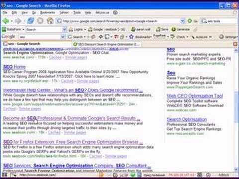 Create Google & SEO Friendly Page Titles