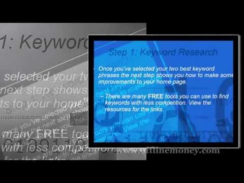 DIY SEO - Do It YourSelf Search Engine Optimization