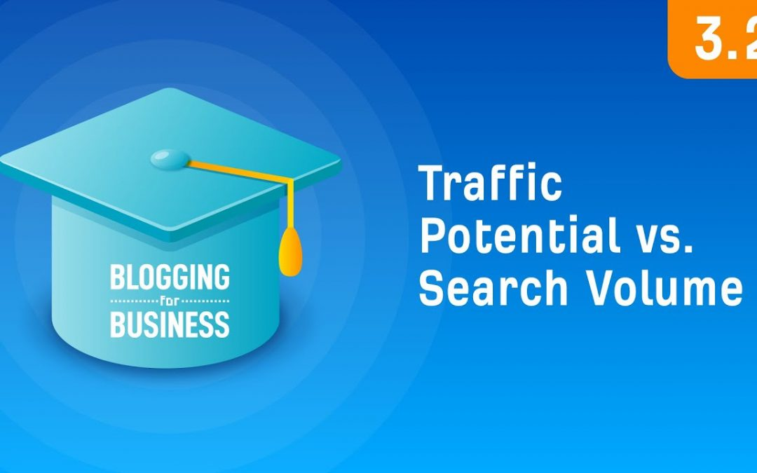 search engine optimization tips – How To Determine The Traffic Potential of a Keyword [3.2]