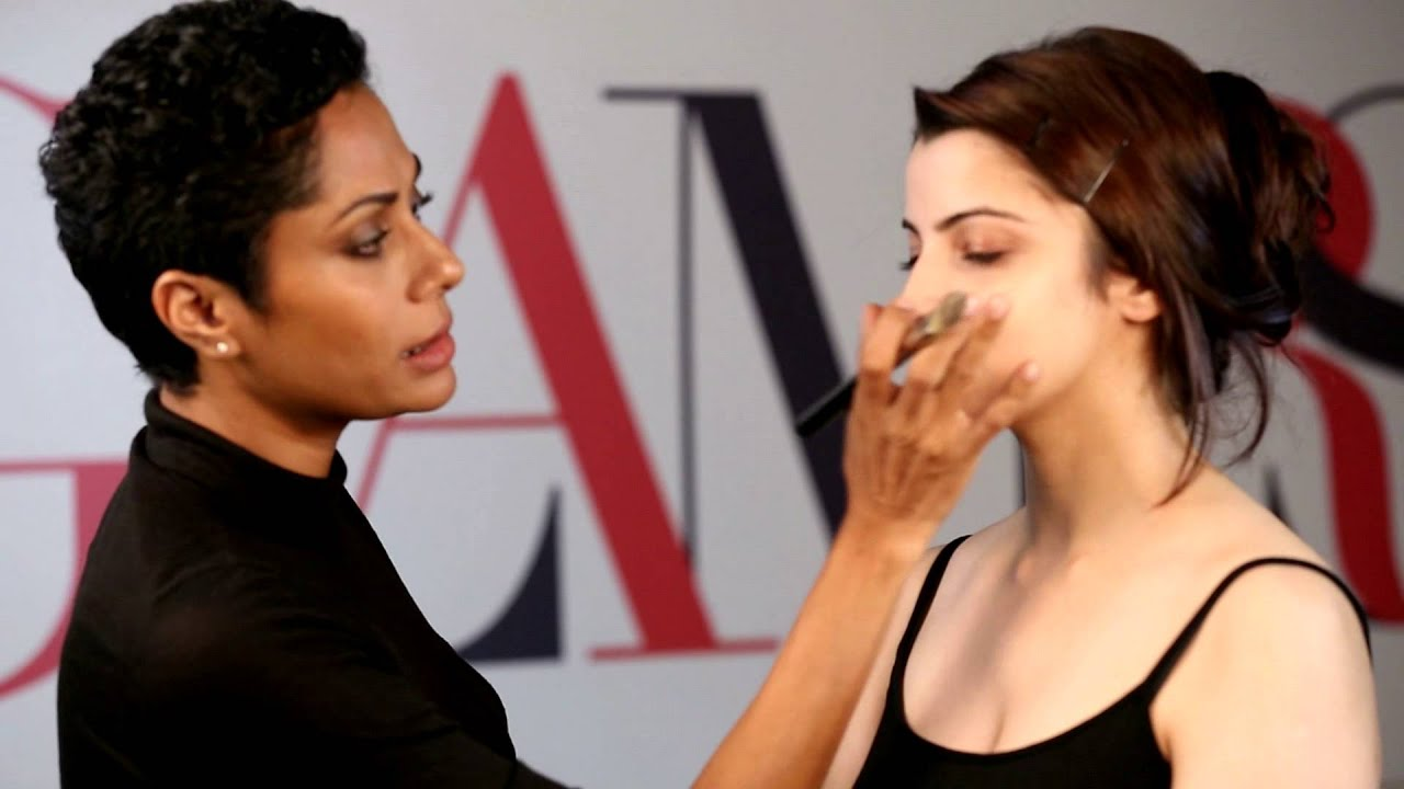 How to Apply BB Cream on Different Skin Tones