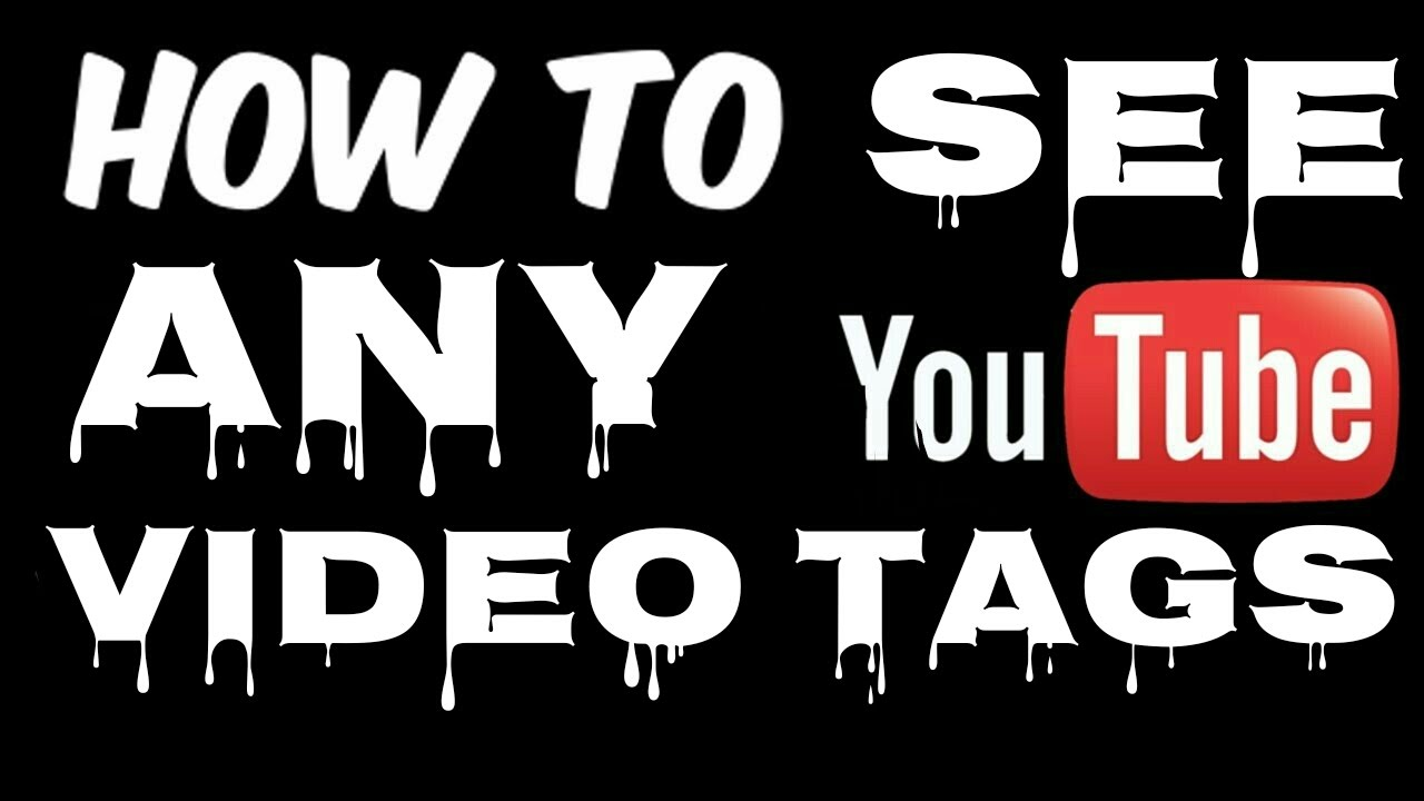 How to see tags on youtube video in androide hindi,   SEO tips
