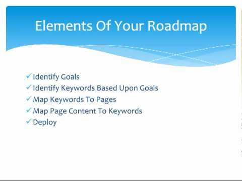 SEO 101 - Learn some quick search engine optimization tips