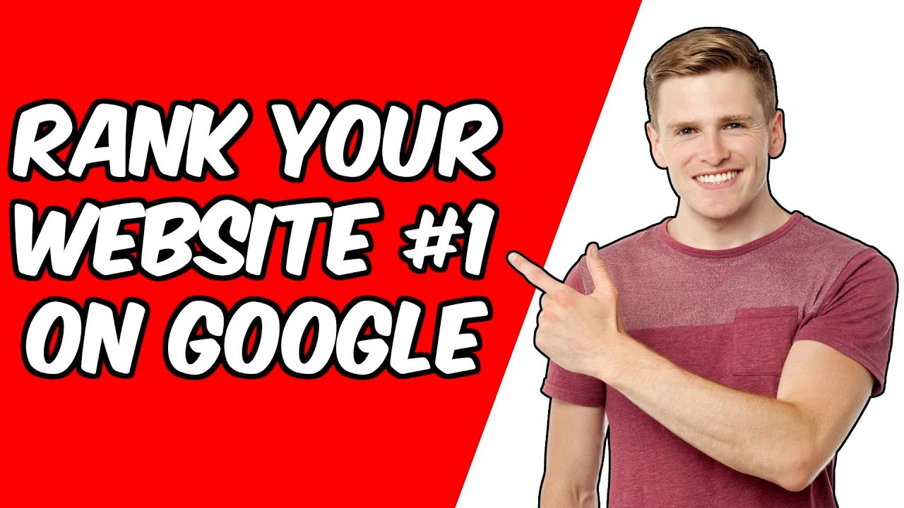 SEO For Beginners: SEO Tips to Rank #1 on Google in 2020 | SEO Tutorial