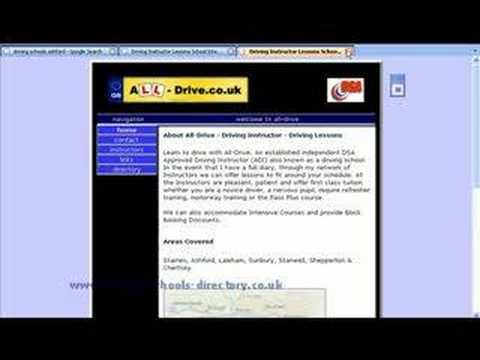 Search Engine Optimisation - Keywords