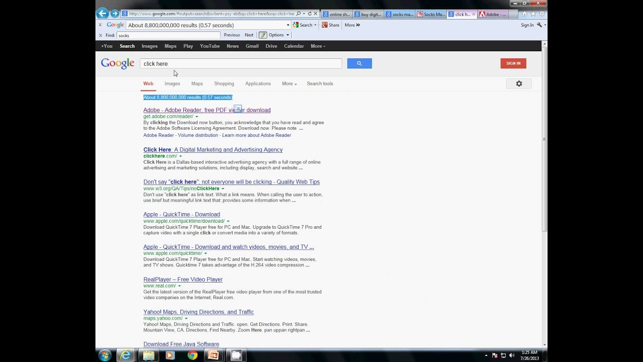 What is SEO? - Search Engine Optimization - Learn SEO Tips