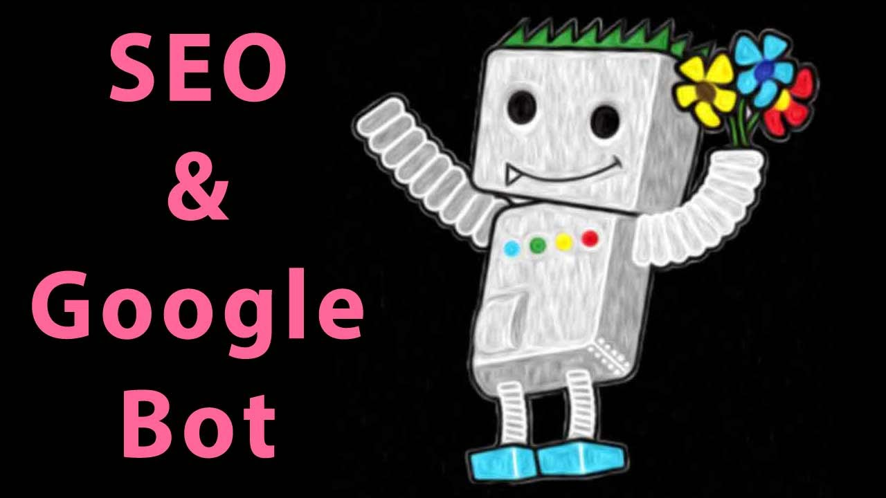 YouTube | SEO tips How Google indexes your images Googlebot