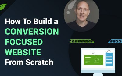 Do It Yourself – Tutorials – How to Build a Conversion Focused Website From Scratch In 55 Minutes | Thrive Theme Builder Tutorial