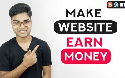 Do It Yourself – Tutorials – How to Create a Website and Earn Money in Hindi | Tutorial for Beginners 2020