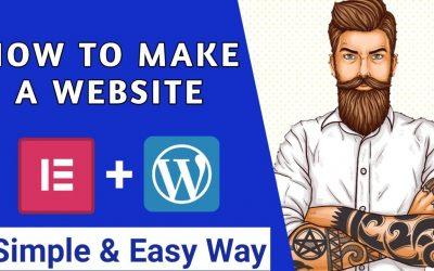 Do It Yourself – Tutorials – How to Build a Website from Scratch Using WordPress