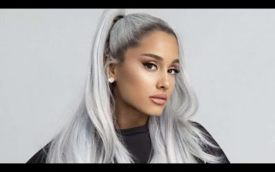 How To Turn Yourself Into Ariana Grande | Photoshop Tutorial
