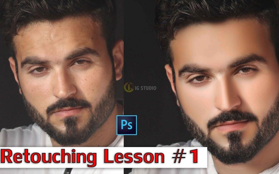 Mixture brush setting | lesson #1 in hindi/urdu photoshop tutorial