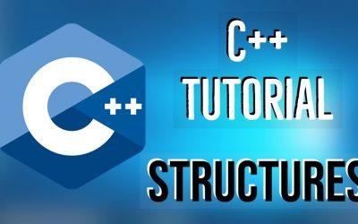 Do It Yourself – Tutorials – C++ Tutorial for Beginners 19 – C++ Structures | Struct declaration | C++ Data Structures