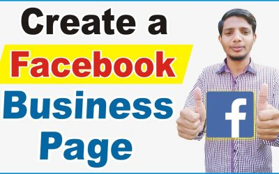 Do It Yourself – Tutorials – How to Create a Facebook Business Page – Step by Step Instructions | Facebook Page For Business