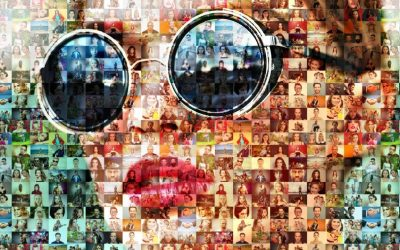 Do It Yourself – Tutorials – Photoshop Tutorial: How to Create Stunning, Photo Mosaic Portraits