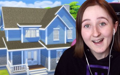 Do It Yourself – Tutorials – How to Build a House in The Sims 4 (Builder's Bible: Building Tutorial)