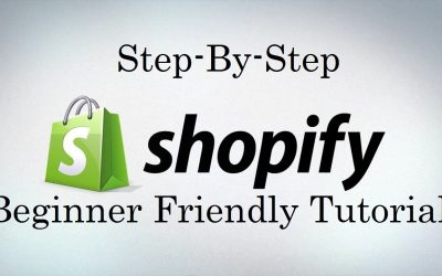 Do It Yourself – Tutorials – Shopify Tutorial For Beginners – Create An Online Shopify Store 2020