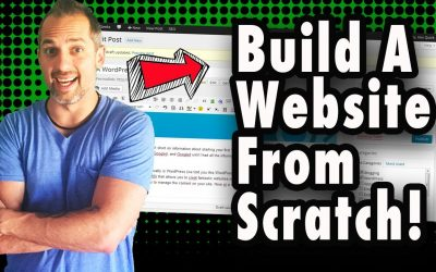 Do It Yourself – Tutorials – How to Build a Website from Scratch