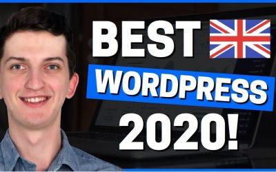 Best Web Hosting For WordPress In UK