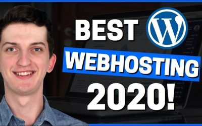 Best Webhosting For WordPress in 2020 Siteground vs Bluehost vs A2hosting mp4