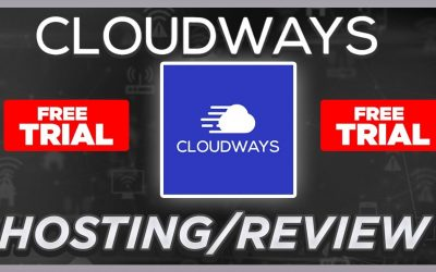 Cloudways Review (2020) | Best Cloud Hosting For WordPress! (DISCOUNT CODE)